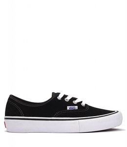 VANS AUTHENTIC PRO (SUEDE)
