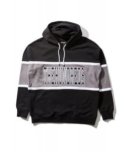 THE HUNDREDS REBEL PULLOVER HOODIE