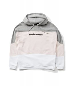 THE HUNDREDS CORPUS PULLOVER HOODIE