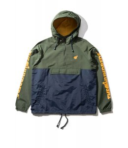 THE HUNDREDS DELL 2 ANORAK JACKET