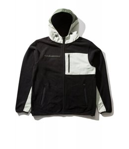 THE HUNDREDS CAMP JACKET