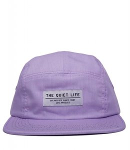 THE QUIET LIFE FOUNDATION 5-PANEL HAT