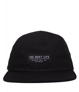 THE QUIET LIFE FOUNDATION 5-PANEL HAT