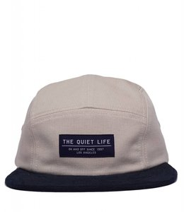 THE QUIET LIFE CORD COMBO 5-PANEL HAT