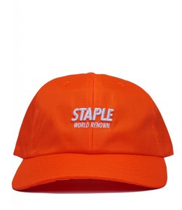 STAPLE NYLON SPORT CAP