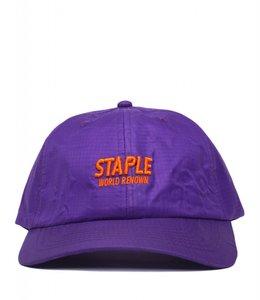 STAPLE NYLON SPORT CAP