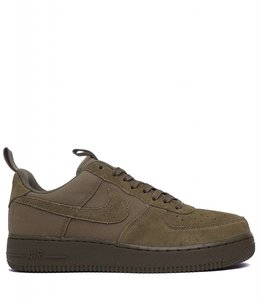 NIKE AIR FORCE 1 LOW '07 CANVAS