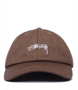 STUSSY LOW PRO HAT