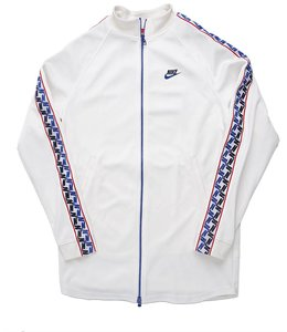 NIKE TAPED TRACK JACKET