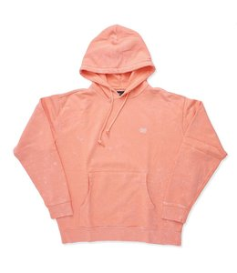 OBEY FADE PIGMENT PULLOVER HOODIE