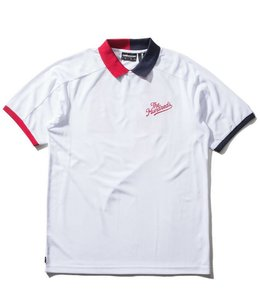 THE HUNDREDS COBY SS JERSEY
