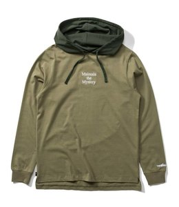 THE HUNDREDS HILLS HOODIE