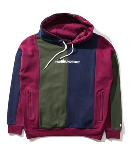 THE HUNDREDS COLLIN PULLOVER
