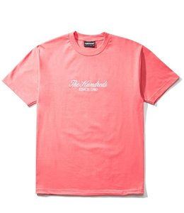 THE HUNDREDS RICH EMBROIDERY TEE