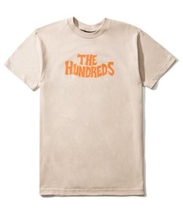 THE HUNDREDS KEEP IT GRUNGY TEE