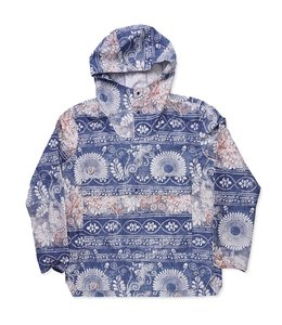 HERSCHEL SUPPLY CO. VOYAGE ANORAK JACKET