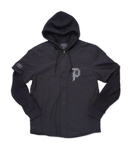 PRIMITIVE TWO-FER BASEBALL HOOD