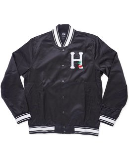 HUF X FELIX SATIN JACKET