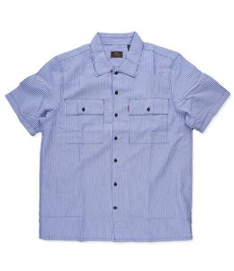 LEVI'S STRIPE SHIRT