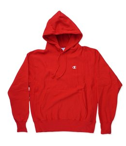 CHAMPION RW FLEECE PULLOVER HOOD
