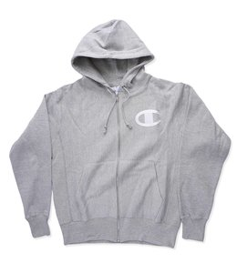 CHAMPION RW FULL-ZIP HOOD