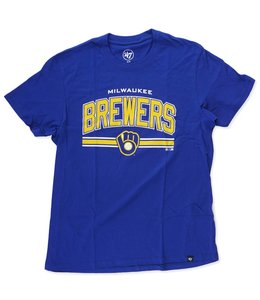'47 BRAND BREWERS SUPER ARCH RIVAL TEE