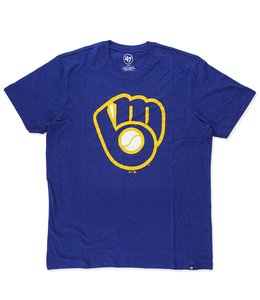 '47 BRAND BREWERS IMPRINT CLUB TEE