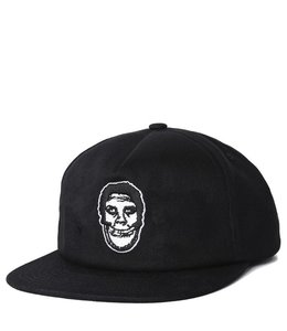 OBEY X MISFITS CARESS SNAPBACK