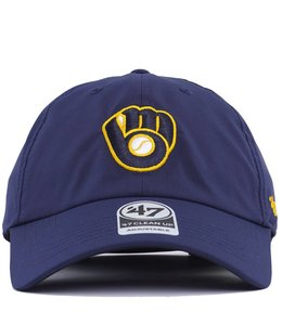 '47 BRAND BREWERS REPETITION CLEAN UP
