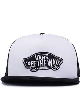 VANS CLASSIC PATCH HAT