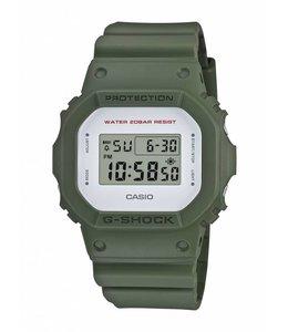 G-SHOCK DW-5600M WATCH