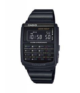 G-SHOCK DATABANK CA506B-1AVT WATCH