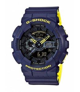G-SHOCK GA-110LN-2ACR WATCH