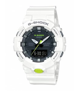 G-SHOCK GA800SC-7A WATCH