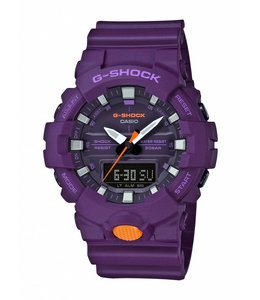 G-SHOCK GA800SC-6A WATCH