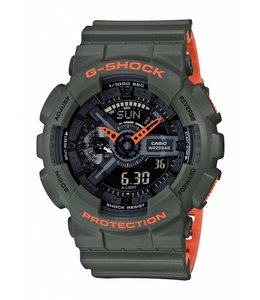 G-SHOCK GA110LN-3A WATCH