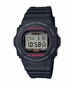 G-SHOCK DW-5750E-1 WATCH