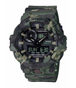 G-SHOCK GA700CM-3A WATCH