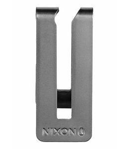 NIXON LOOT MONEY CLIP