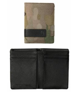 NIXON SHOWUP CARD WALLET