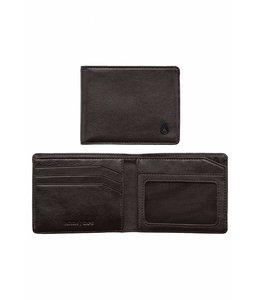 NIXON ESCAPE BI-FOLD CLIP WALLET