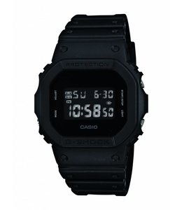 G-SHOCK DW5600BB-1 WATCH