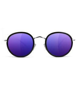 GLASSY SUNHATERS LINCOLN SUNGLASSES