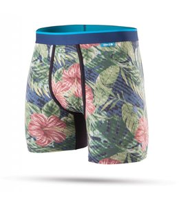STANCE SOCKS JUNGLE FLORAL WHOLESTER™ BOXER BRIEF