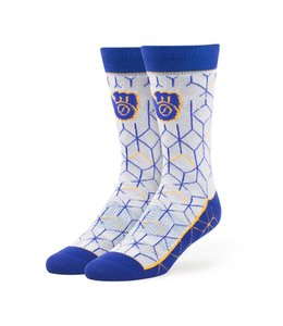 '47 BRAND BREWERS BEEHIVE FUSE SOCKS