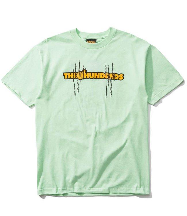 THE HUNDREDS x Garfield Scratch T-Shirt