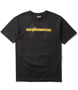 THE HUNDREDS x GARFIELD SCRATCH TEE