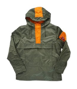 ALPHA INDUSTRIES SEAFARER ANORAK