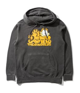 THE HUNDREDS x GARFIELD ORIGINAL PULLOVER HOODIE