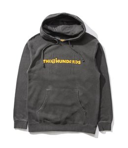 THE HUNDREDS x GARFIELD BAR PULLOVER HOODIE